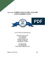 Motor Current Signature Analysis and Interpretation[1].pdf
