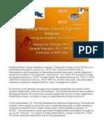 Practical Motor Current Signature Analysis[1].pdf