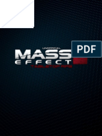 Mass Effect RPG