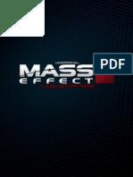 Mass Effect RPG