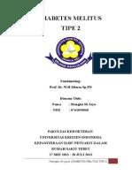 Refarat DM Tipe2