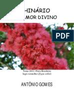 Antonio Gomes - O Amor Divino