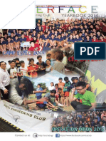 AY1415 NUS Civil Engineering Interface Magazine