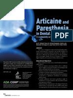 Anesthesia CE