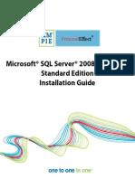 SQL Server 2008 R2 Standard Edition Installation Guide R-1-5