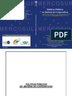Políticas Públicas en Materia de Cooperativas_Basañes