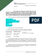 Medicina - 1 Taller de Fisiologia Humana