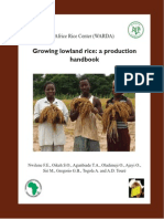 Growing Lowland Rice_ Production Handbook_prepress Final Version_19!05!08_low Res