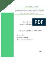 M01_Metier_et_formation-CM-TSBECM - WWW.OFPPT.01.MA.pdf
