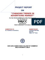 2439. Changing Trends in Advertising Market[1]