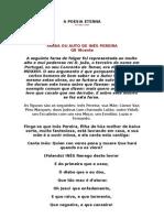 Gil Vicente - Farsa de Inês Pereira