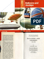 Balloons and Airships, 1783-197
