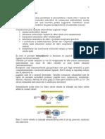 Semnalizare intracelulara sinteza