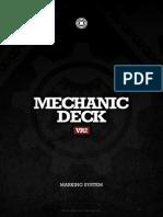 MechanicDeckVR2 - MarkingSystem