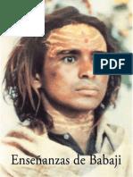 Las Enseñanzas de Babaji en Español.pdf