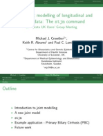 MJC - The Stjm Command