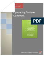 Operating System IBPS