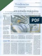Nuevos Trabajos en El LHC Más Energia_2015