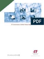 ITGI Global Status Report 2006