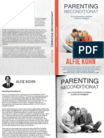 Alfie Kohn - Parenting Neconditionat