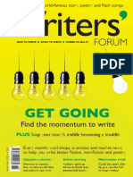 Writer March 2015