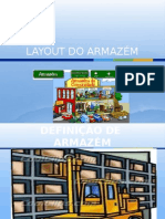 156990133 7fornecedors5501688 Layout Do Armazem Power Point