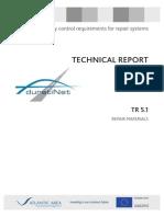 TR5.1 Materials Final Pat LNEC