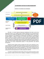 DILG Outcome Framework Narrative