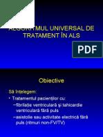 Algoritmul ALS 2005