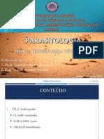 Entomologia Veterinária- Parte I