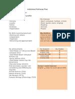 individual pathway plan template-1