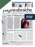 Pagine-Ebraiche n. 2 (febbraio 2011)