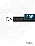 BMC Asset Management SAP Integration