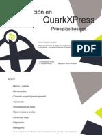 Maquetación con Quarkxpress 10 principios basicos