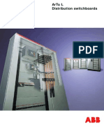 ABB Switchboards