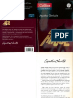 Agatha Christie Books Hercule Poirot Miss Marple