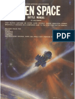 Alien Space Battle