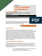 Seminario Internacional Compresores Alternativos