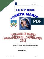 SANTA MARIA IE. N° 40 696