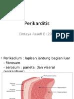 Perikarditis