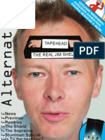 Alternative Magazine