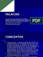 Presenta Paco