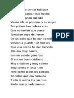 Las Perdices