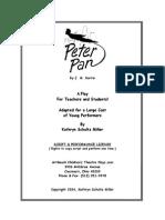 Peter-Pan Script.pdf