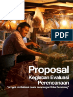 Proposal evaluasi