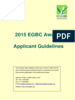 2015 Applicant Guidelines FINAL