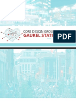 Core Design Group - Vision Report