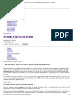 Receita explica etapas do processo de adesão ao Simples Nacional - Impressão.pdf