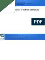 Presentación - Práctica de Sistemas Operativos