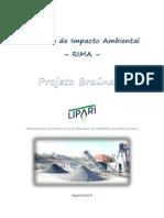 RIMA Proj. Brana-Vers. Lipari FINAL